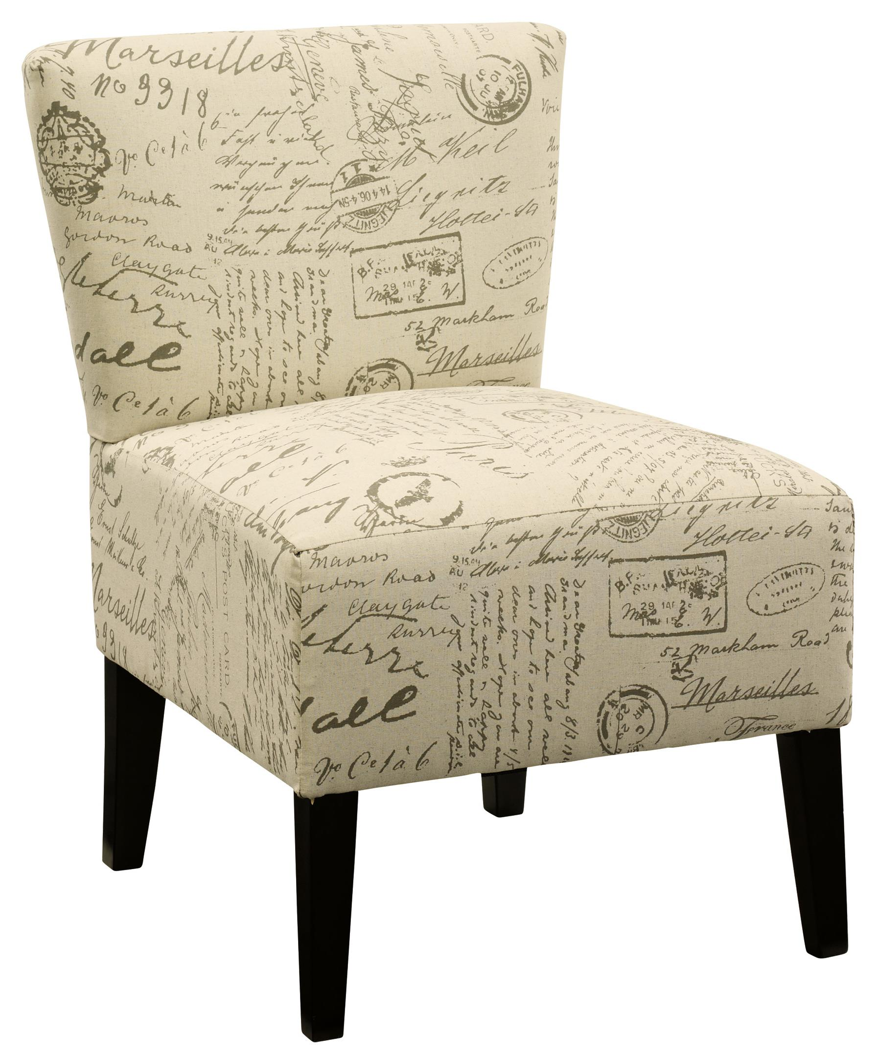 Signature Design by Ashley Ravity Accent Chair - Item Number: 4630160