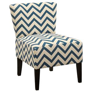 Signature Design by Ashley Ravity Accent Chair