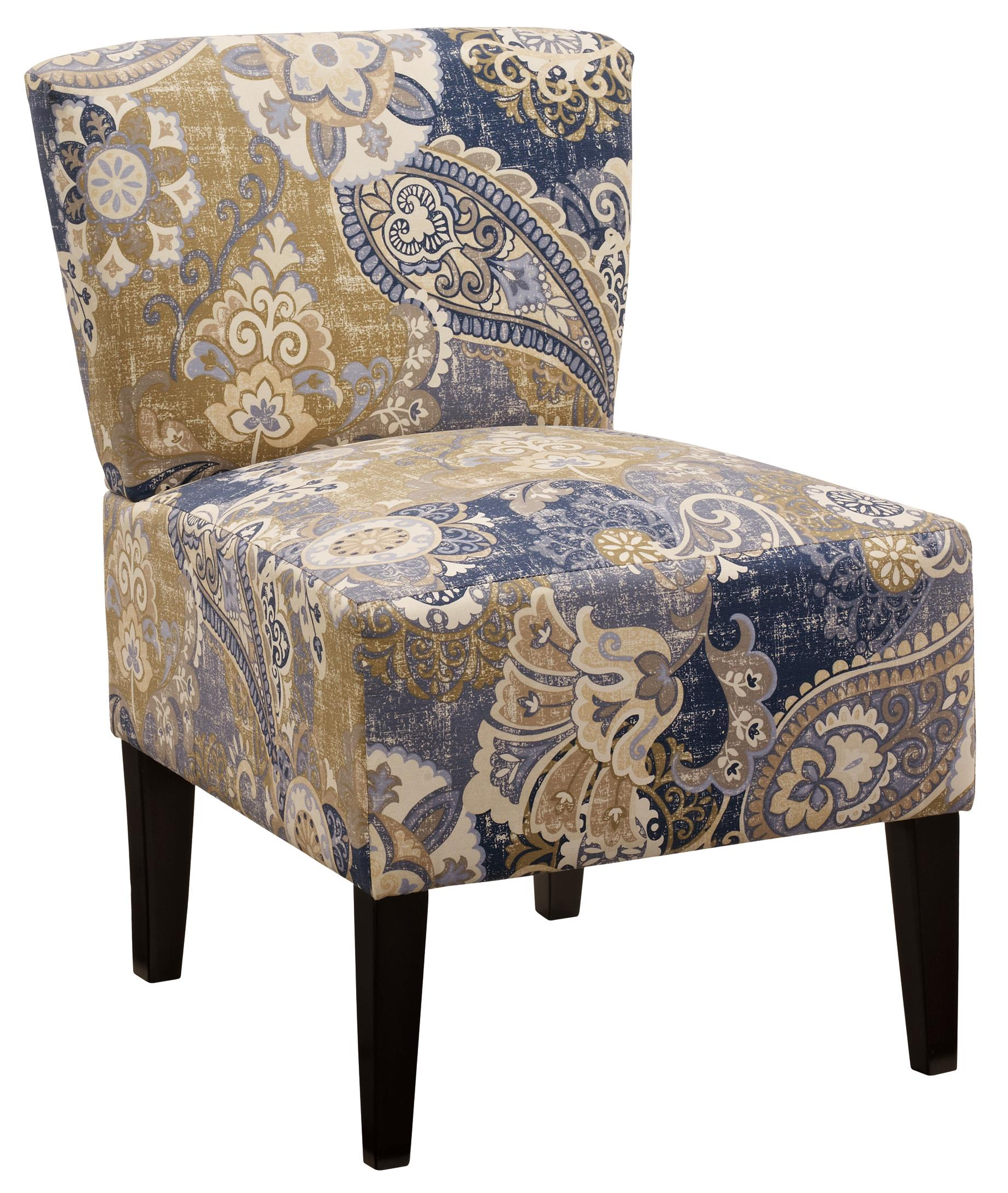 Signature Design by Ashley Ravity Accent Chair - Item Number: 4630460