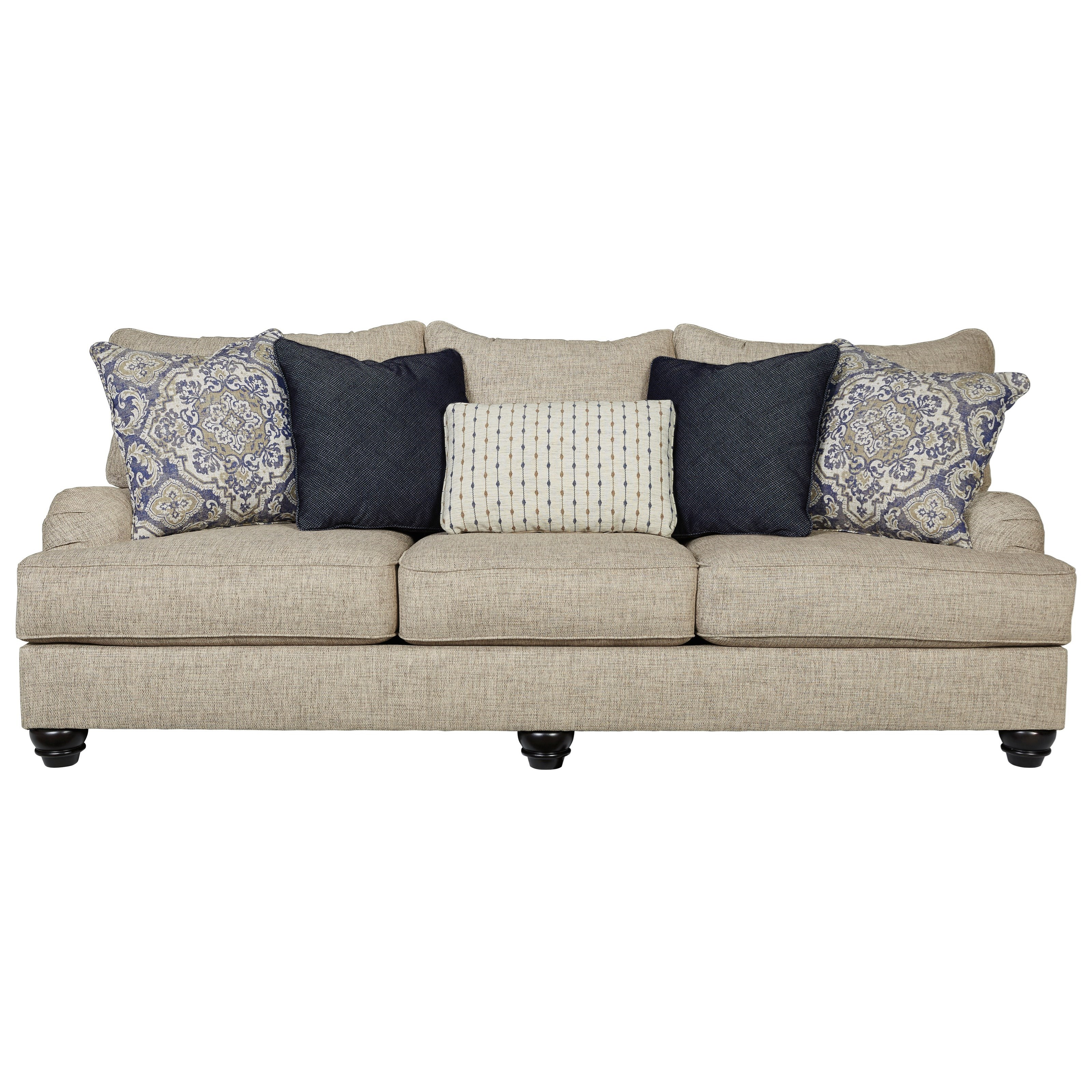 Signature Design By Ashley Reardon 5600138 Sofa With