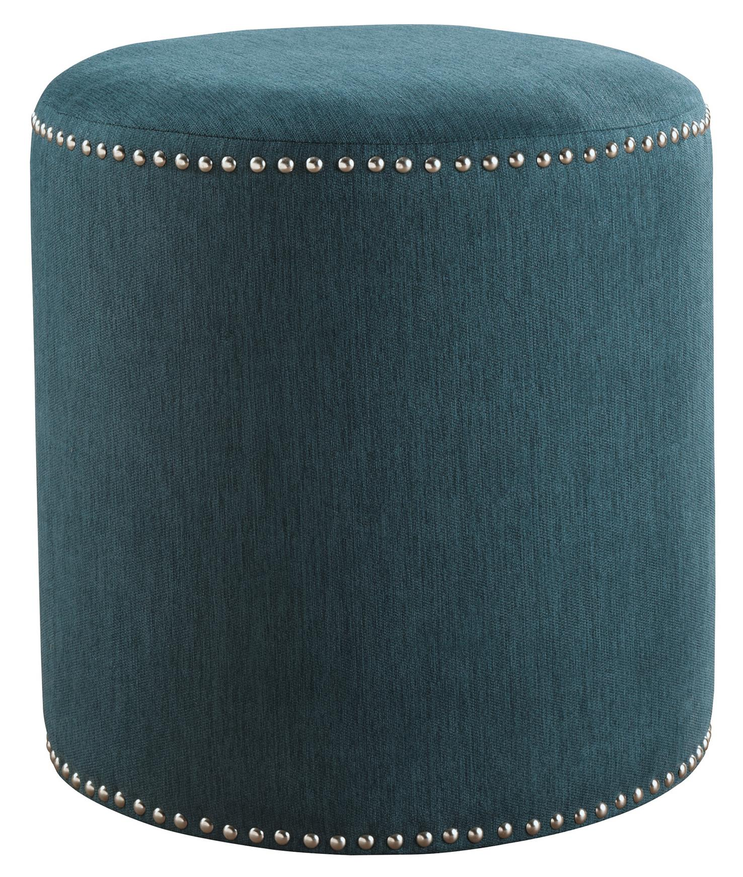 Signature Design by Ashley Revel Accent Ottoman - Item Number: 6810213
