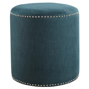 Signature Design by Ashley Revel Accent Ottoman
