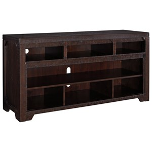 Signature Design by Ashley Rogness Large TV Stand