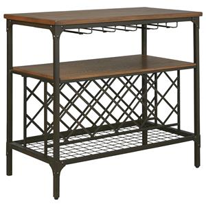 Signature Design by Ashley Rolena Dining Room Server