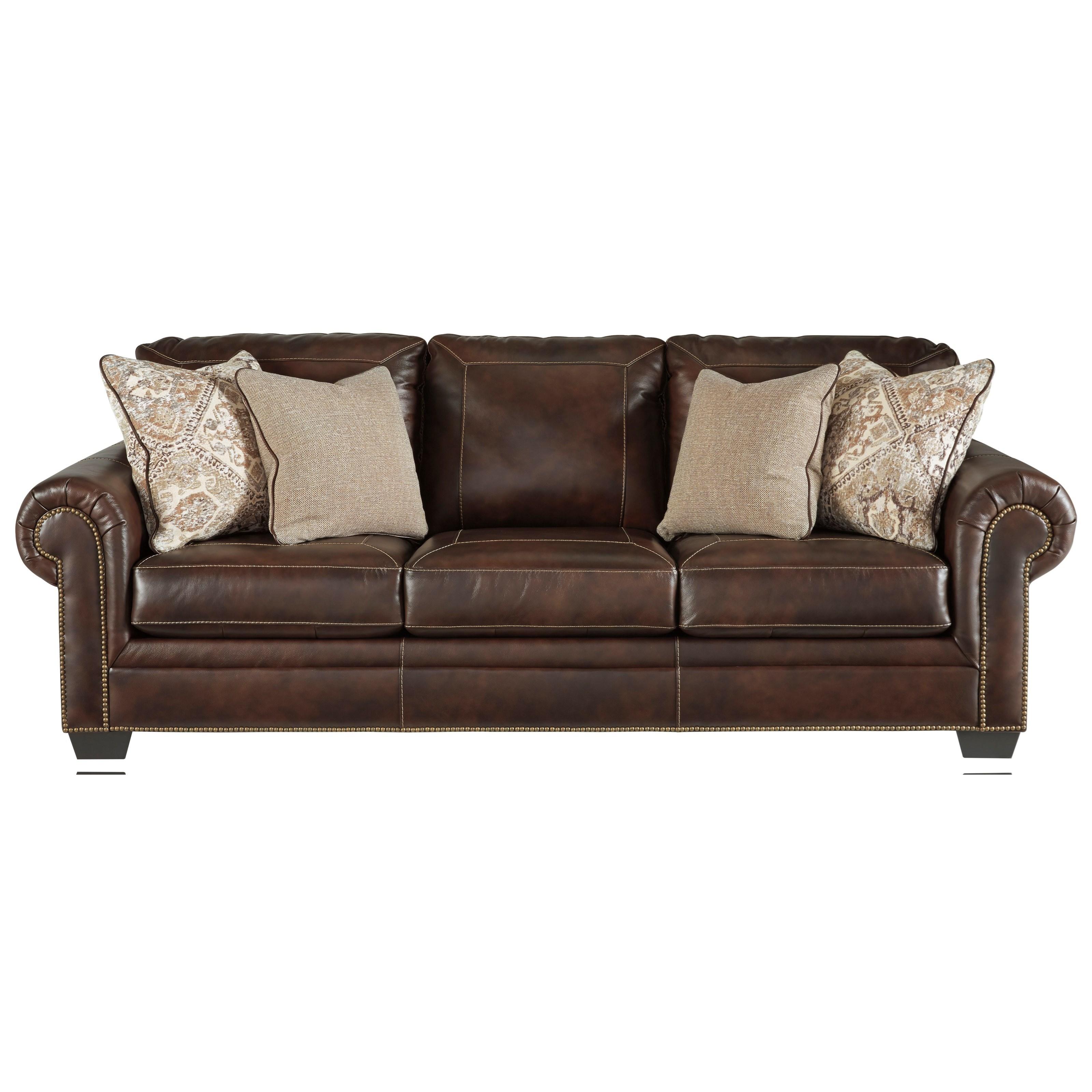 Ashley Signature Design Roleson Transitional Queen Sofa