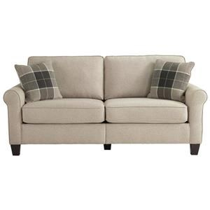 Rosalyn Sofa with Accent Pillows