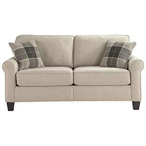 Rosalyn Loveseat with Accent Pillows