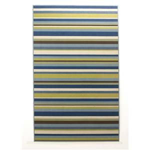 Signature Design by Ashley Contemporary Area Rugs Lyons - Multi Small Rug