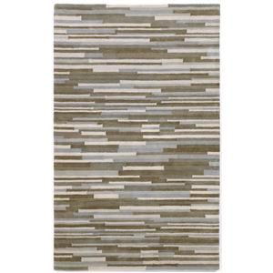 Signature Design by Ashley Furniture Contemporary Area Rugs Parquet - Slate