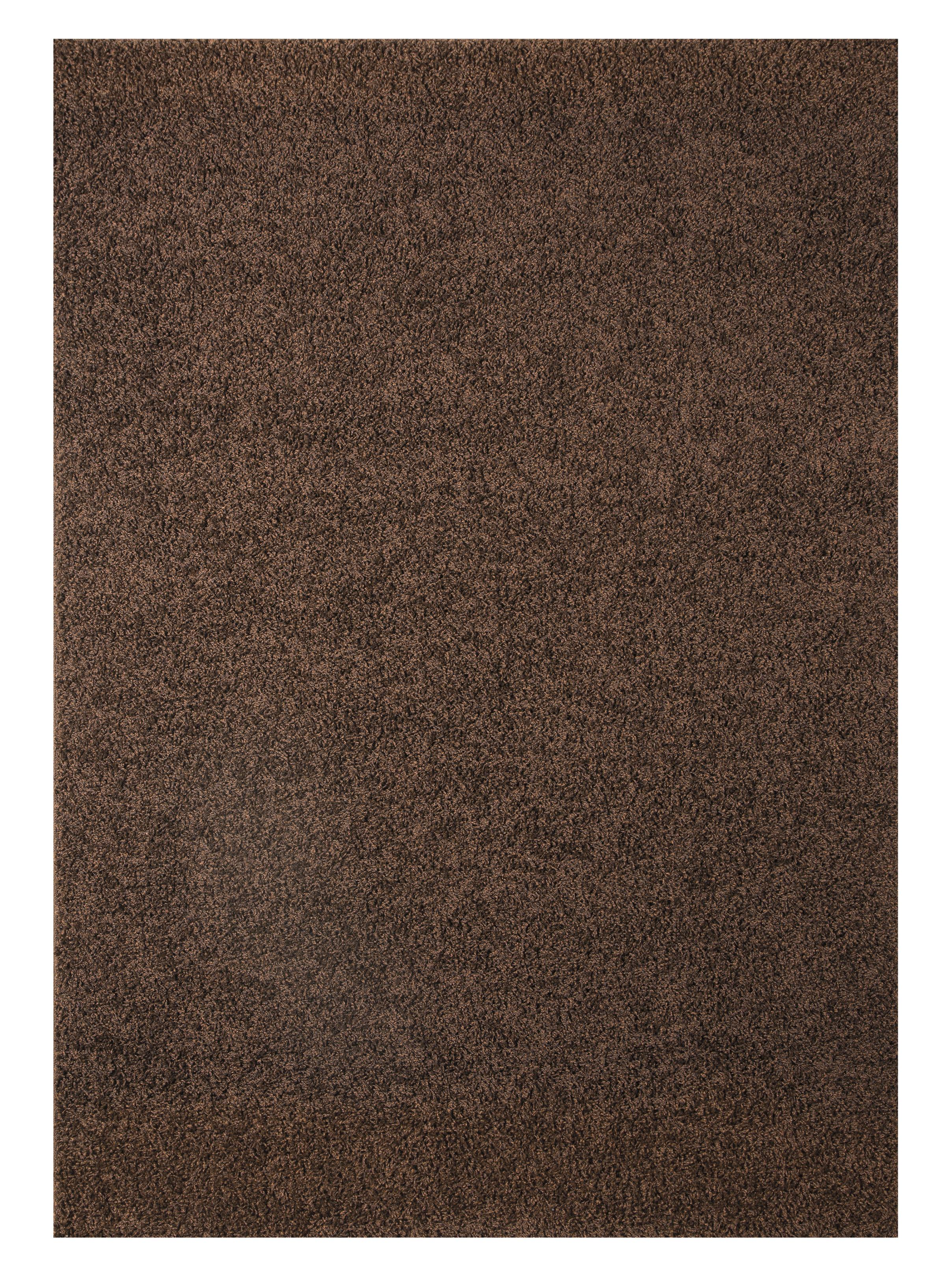 Signature Design by Ashley Contemporary Area Rugs Caci chocolate Medium Rug - Item Number: R243002