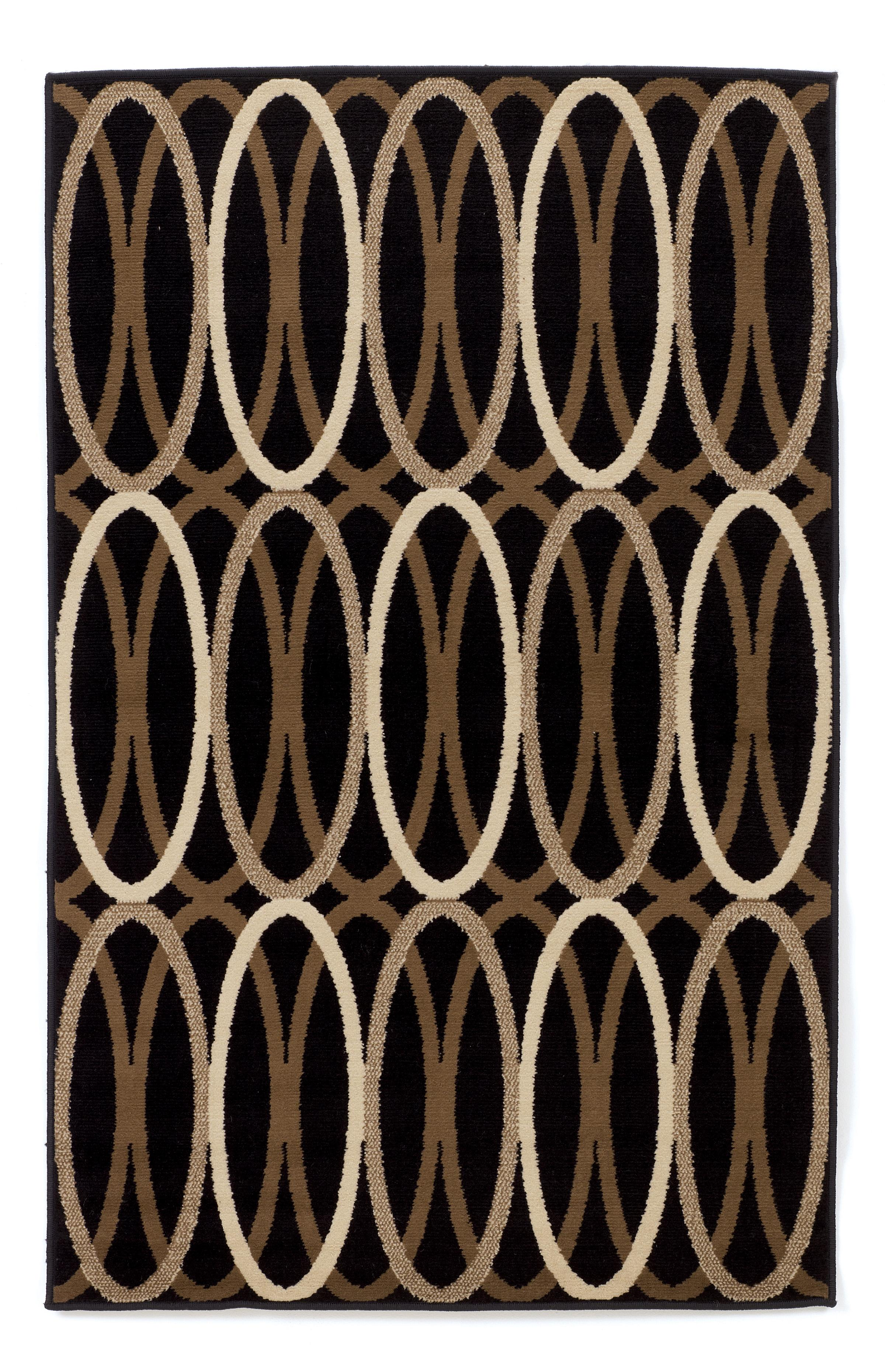 Signature Design by Ashley Contemporary Area Rugs Kyle - Clay Area Rug - Item Number: R268002