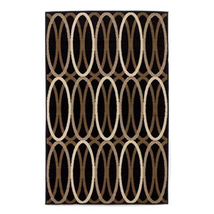 Signature Design by Ashley Furniture Contemporary Area Rugs Kyle - Clay Area Rug