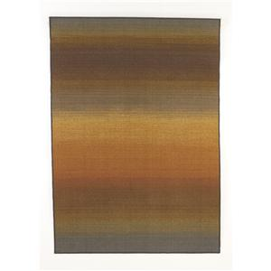 Ashley Signature Design Contemporary Area Rugs Loral - Multi Medium Rug