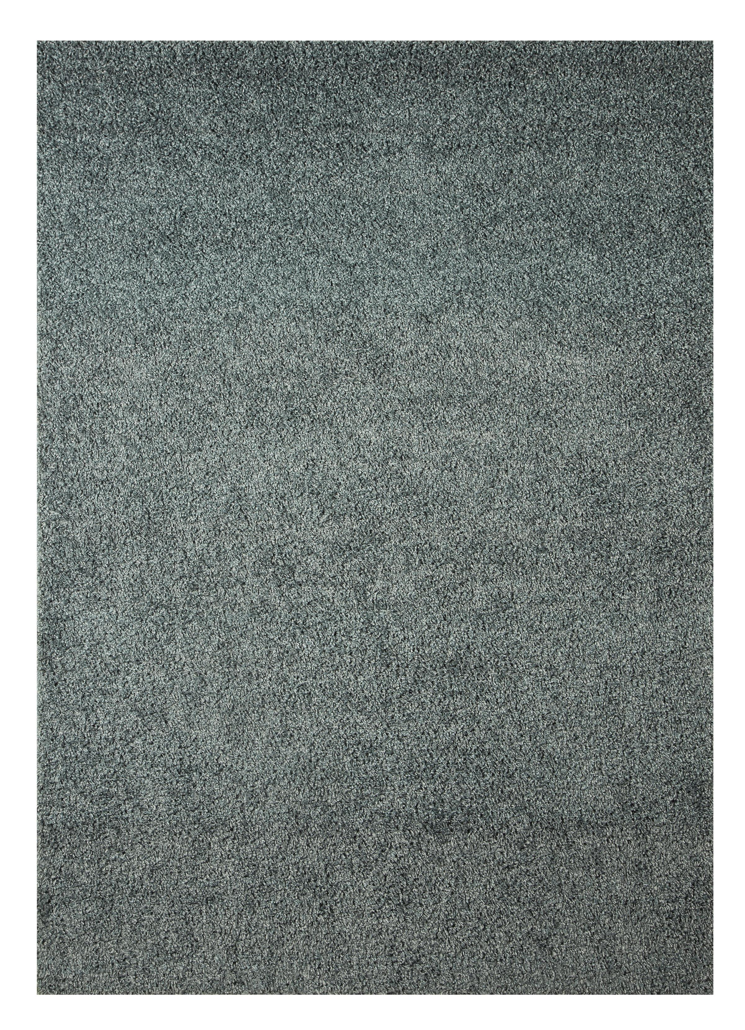 Signature Design by Ashley Contemporary Area Rugs Caci Light Blue Medium Rug - Item Number: R302002