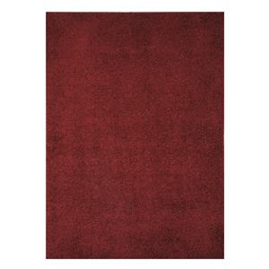 Signature Design by Ashley Furniture Contemporary Area Rugs Caci Red Medium Rug