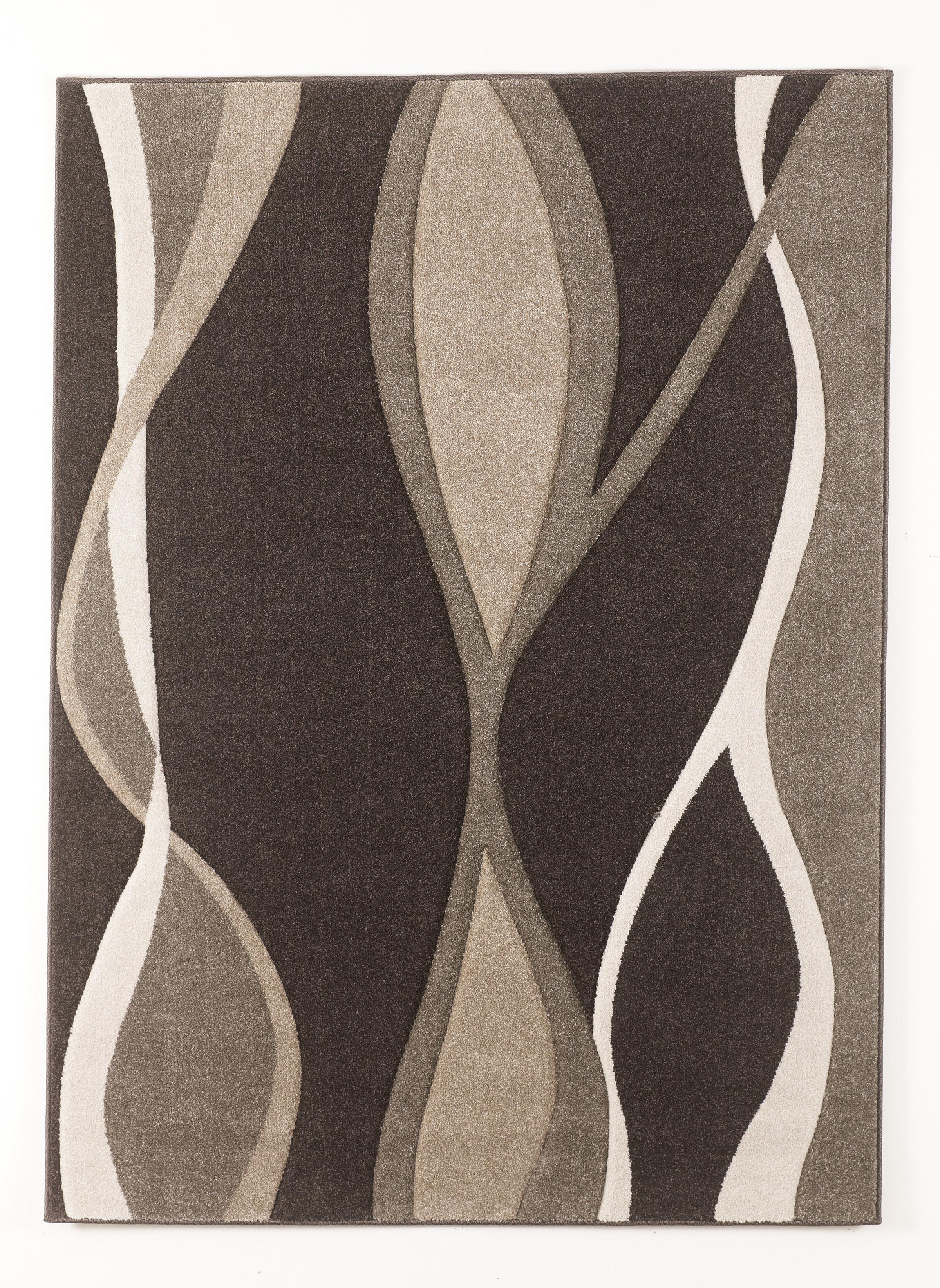 Signature Design by Ashley Contemporary Area Rugs Cadence - Neutral Medium Rug - Item Number: R316002