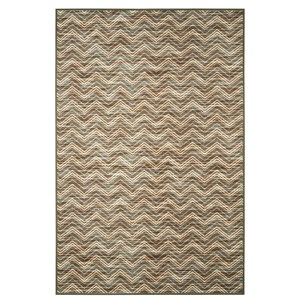 Signature Design by Ashley Contemporary Area Rugs Abdiel Blue/Beige Medium Rug