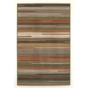 Signature Design by Ashley Furniture Contemporary Area Rugs Declan - Multi Small Rug