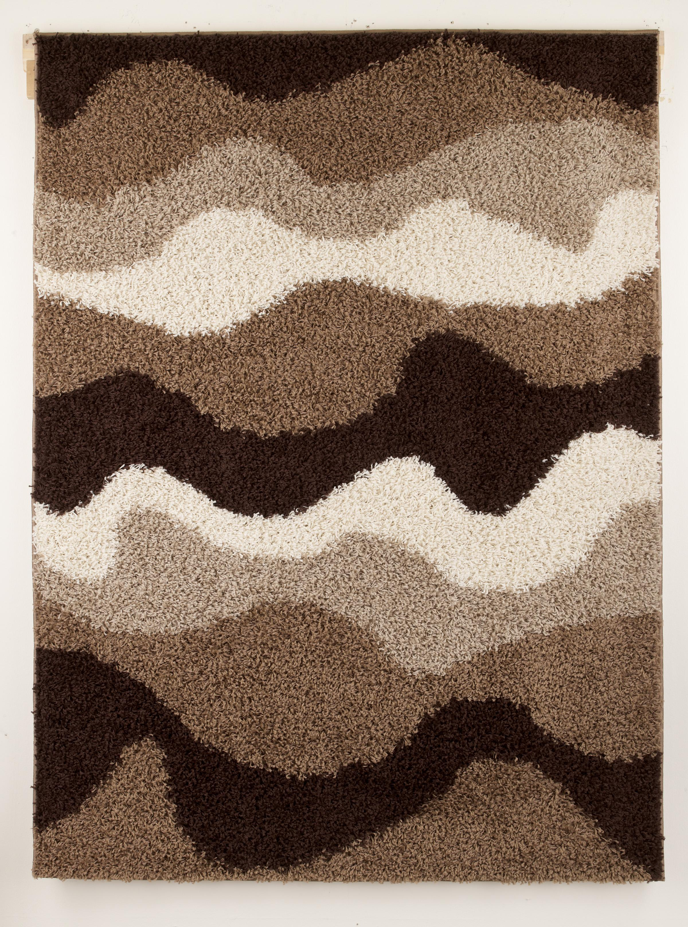 Signature Design by Ashley Contemporary Area Rugs Kipri - Java Medium Rug - Item Number: R339002