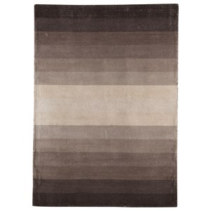 Signature Design by Ashley Contemporary Area Rugs Talmage Black/Tan Large Rug