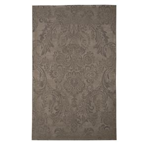 Signature Design by Ashley Furniture Contemporary Area Rugs Burks Brown Medium Rug