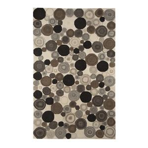 Signature Design by Ashley Contemporary Area Rugs Hosch Multi Medium Rug