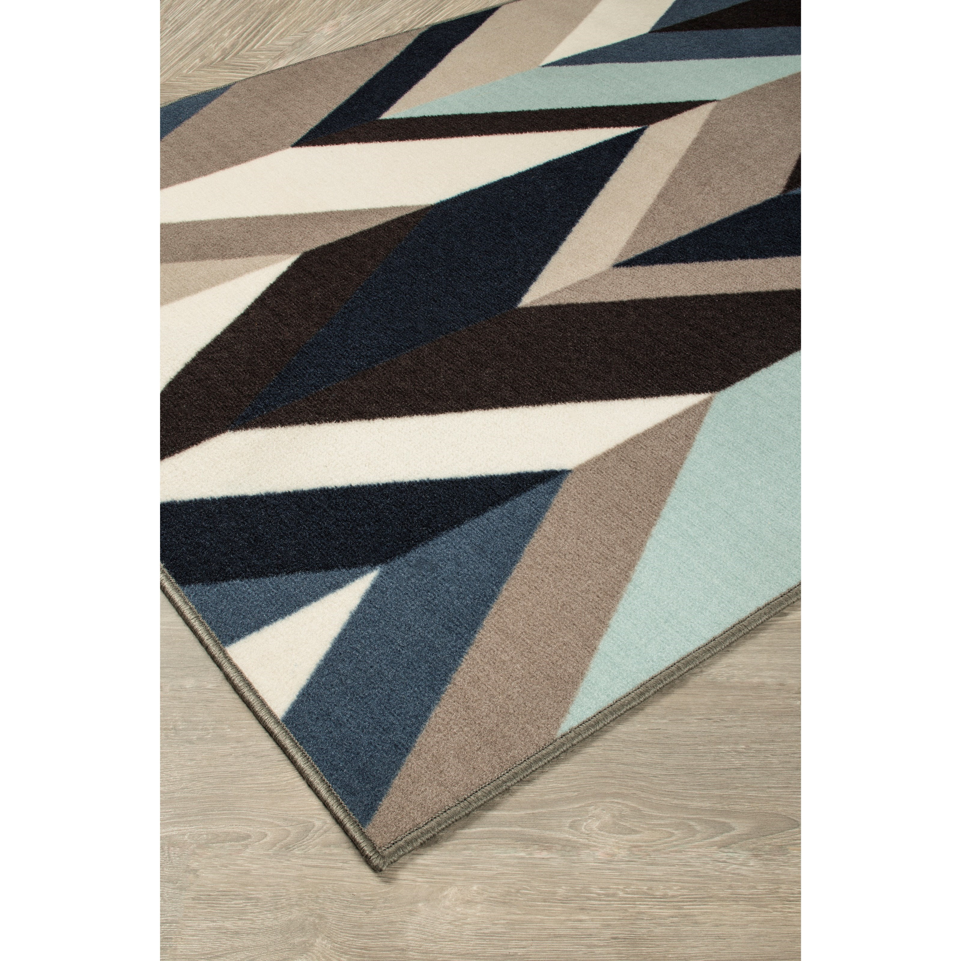 Signature Design By Ashley Contemporary Area Rugs R400482