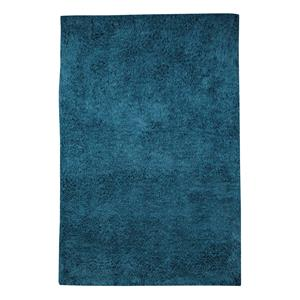 Signature Design by Ashley Furniture Contemporary Area Rugs Alonso Teal Medium Rug