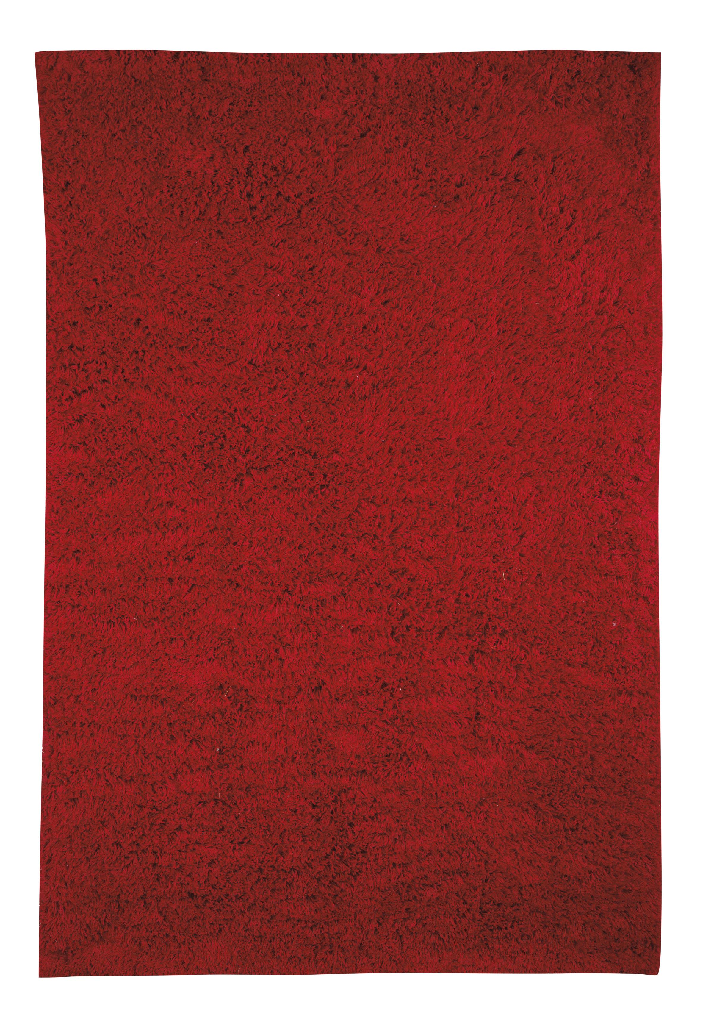 Signature Design by Ashley Contemporary Area Rugs Alonso Red Medium Rug - Item Number: R400512