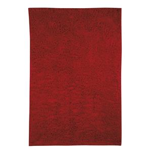 Signature Design by Ashley Furniture Contemporary Area Rugs Alonso Red Medium Rug