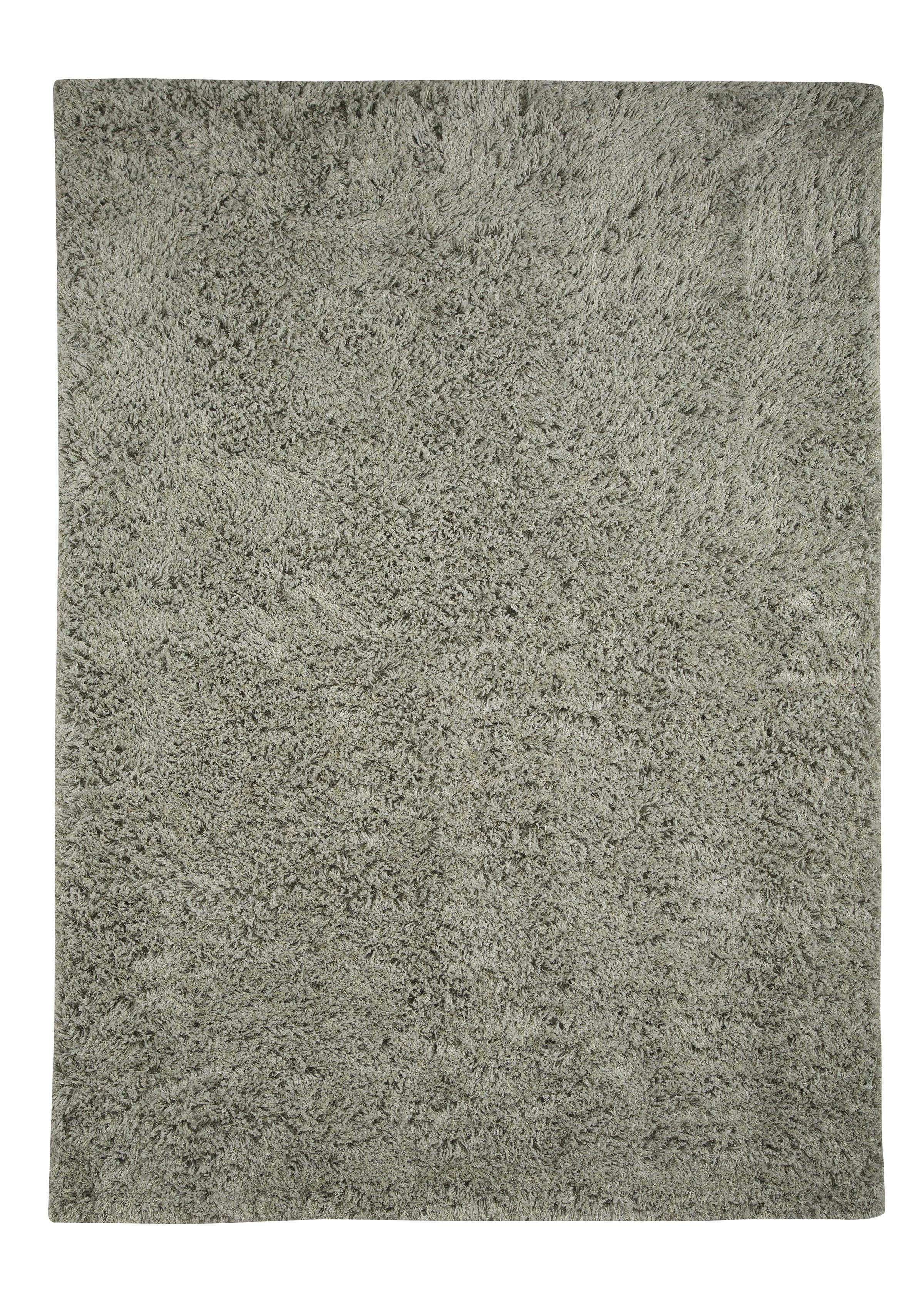 Signature Design by Ashley Contemporary Area Rugs Alonso Sage Medium Rug - Item Number: R400542