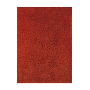 Signature Design by Ashley Furniture Contemporary Area Rugs Alonso Orange Medium Rug