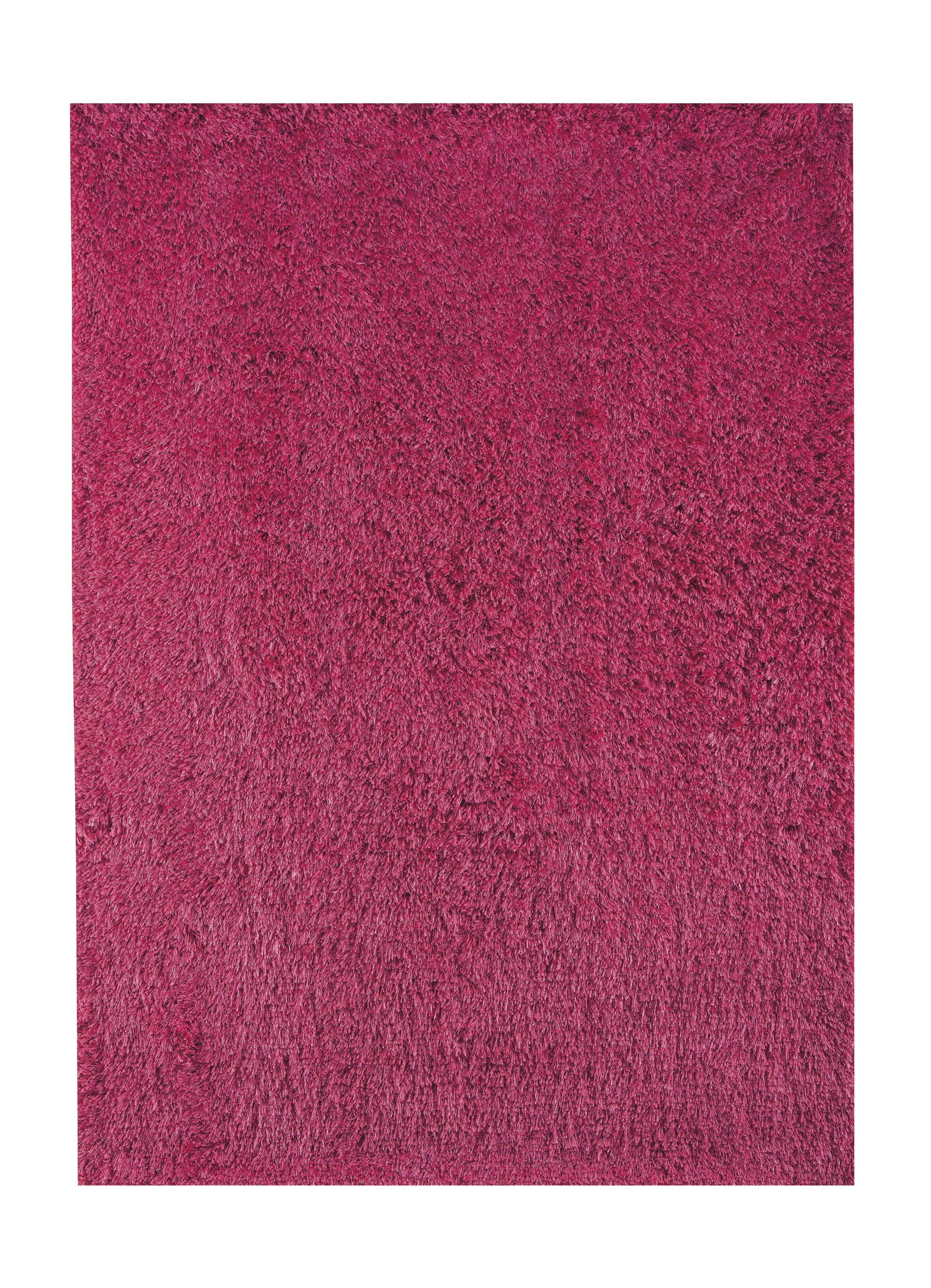Signature Design by Ashley Contemporary Area Rugs Alonso Pink Medium Rug - Item Number: R400572