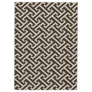 Signature Design by Ashley Contemporary Area Rugs Greer Tan/Cream Large Rug