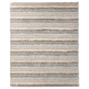Signature Design by Ashley Contemporary Area Rugs Wilkes Multi Medium Rug
