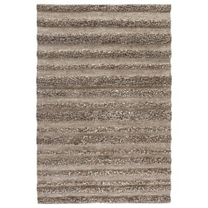 Jabari Beige/Brown Medium Rug