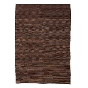 Signature Design by Ashley Furniture Contemporary Area Rugs Braided - Brown Large Rug