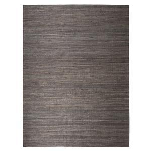 Signature Design by Ashley Contemporary Area Rugs Handwoven - Dark Gray Medium Rug