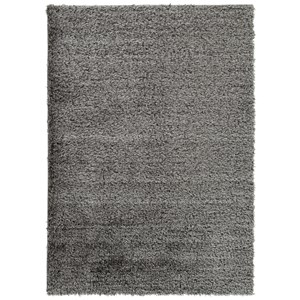 Jumeaux Black Medium Rug