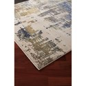 Signature Design by Ashley Contemporary Area Rugs Gabe Ivory Medium Rug