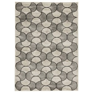 Jaquan Metallic Medium Rug