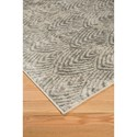 Signature Design by Ashley Contemporary Area Rugs Robert Metallic Medium Rug