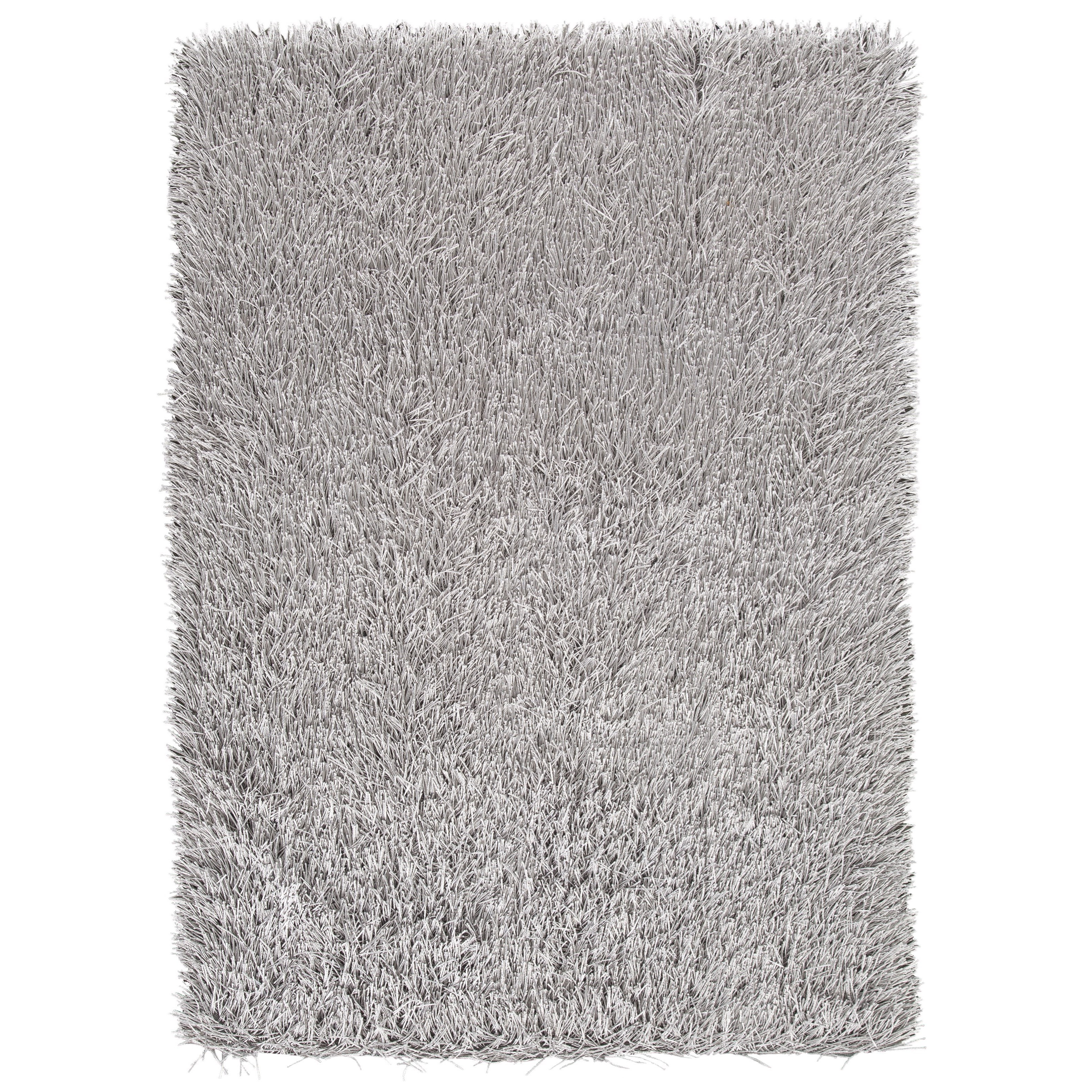 Signature Design by Ashley Contemporary Area Rugs Josue Gray Large Rug - Item Number: R403111