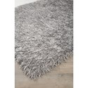 Signature Design by Ashley Contemporary Area Rugs Josue Gray Large Rug