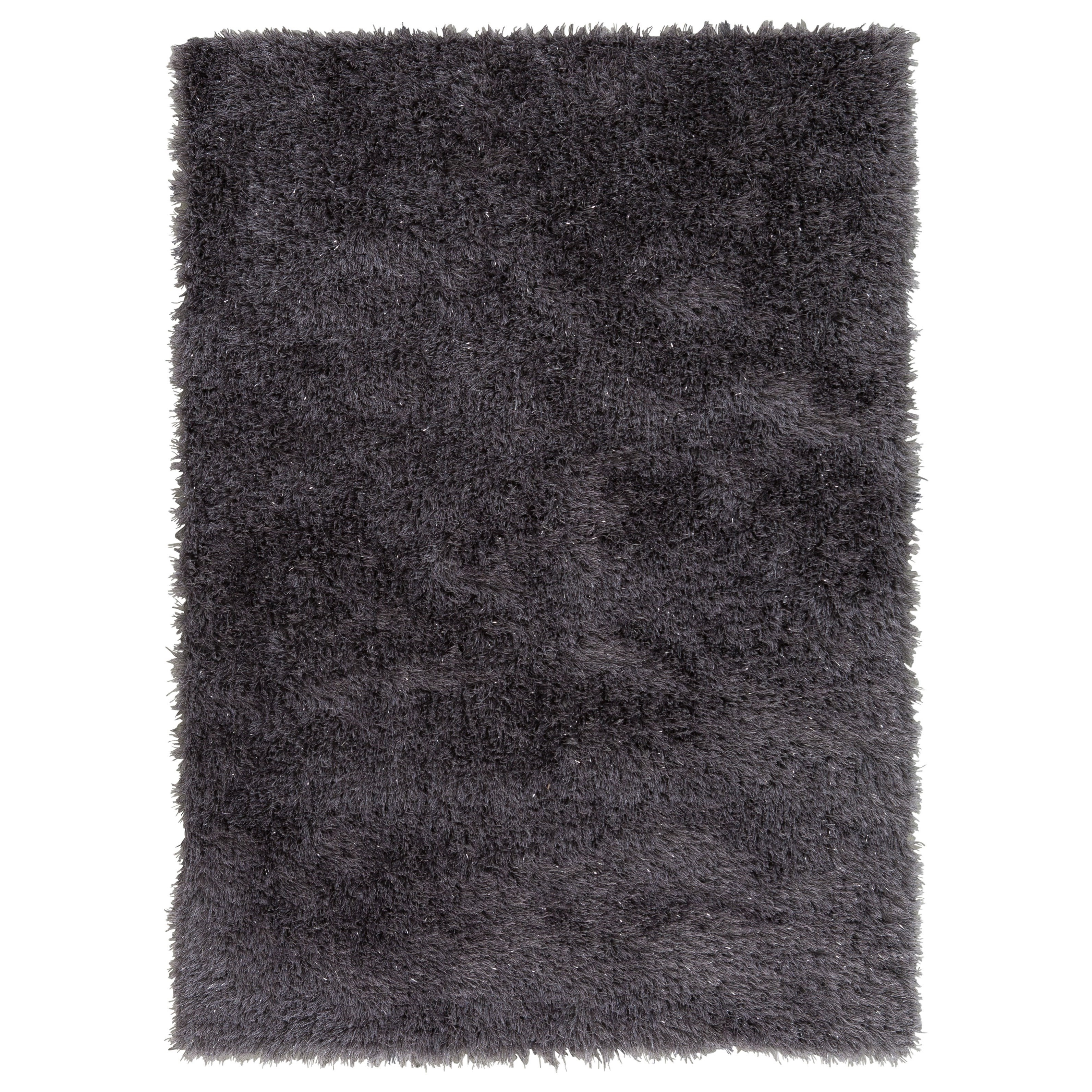 Signature Design by Ashley Contemporary Area Rugs Jaznae Gray Medium Rug - Item Number: R403192