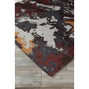 Signature Design by Ashley Contemporary Area Rugs Jame Multi Large Rug