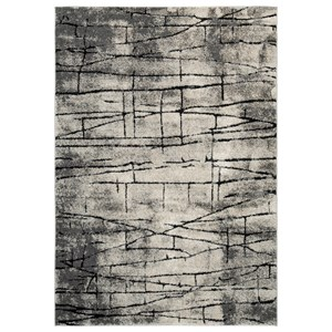 Signature Design by Ashley Contemporary Area Rugs Casten Tan Large Rug