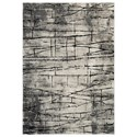 Signature Design by Ashley Contemporary Area Rugs Casten Tan Large Rug - Item Number: R403451