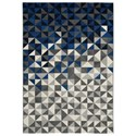 Signature Design by Ashley Contemporary Area Rugs Juancho Multi Large Rug - Item Number: R403581