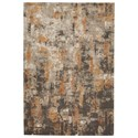 Signature Design by Ashley Contemporary Area Rugs Cainan Multi Large Rug - Item Number: R404041